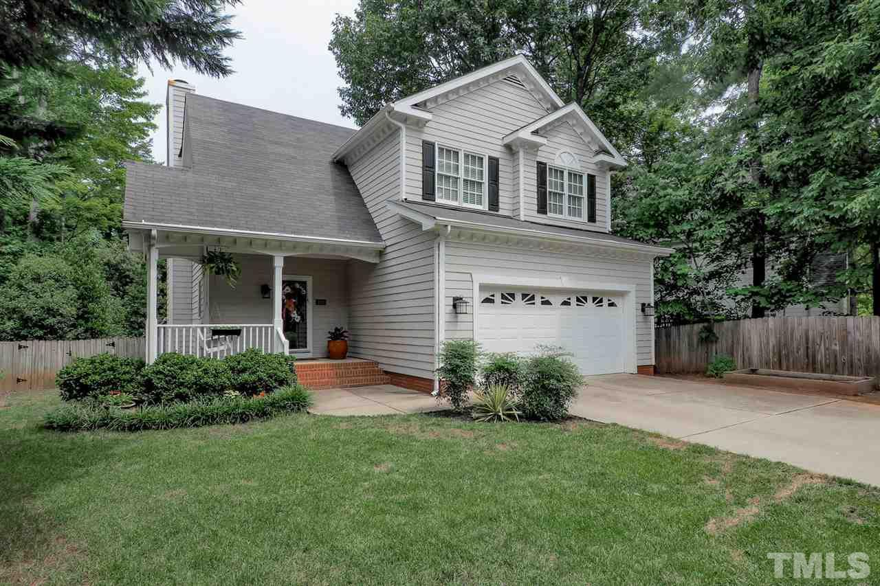 103 LIGHTHOUSE WAY, CARY, NC 27511