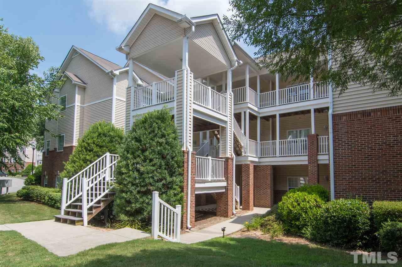 931 GLENOLDEN COURT #931, CARY, NC 27513