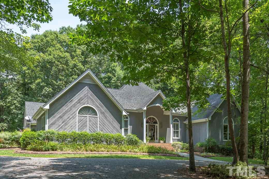 Property for sale at 3533 Arthur Pierce Road, Apex,  NC 27539