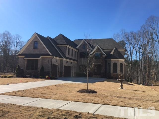 6525 RESERVE PINE DRIVE, CARY, NC 27519
