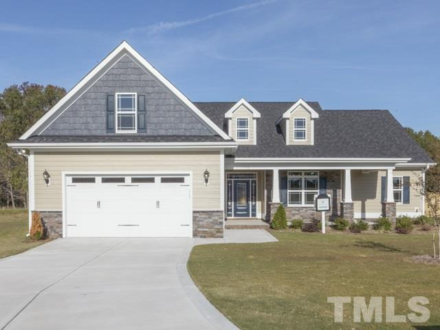 110 Trophy Ridge Fuquay Varina, NC 27526 2205417