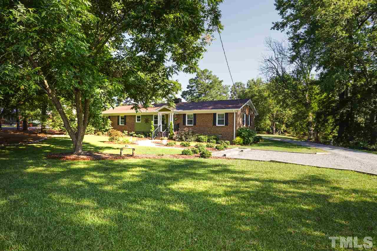 1721 NC 42 Highway Willow Spring(s), NC 27592 2206233