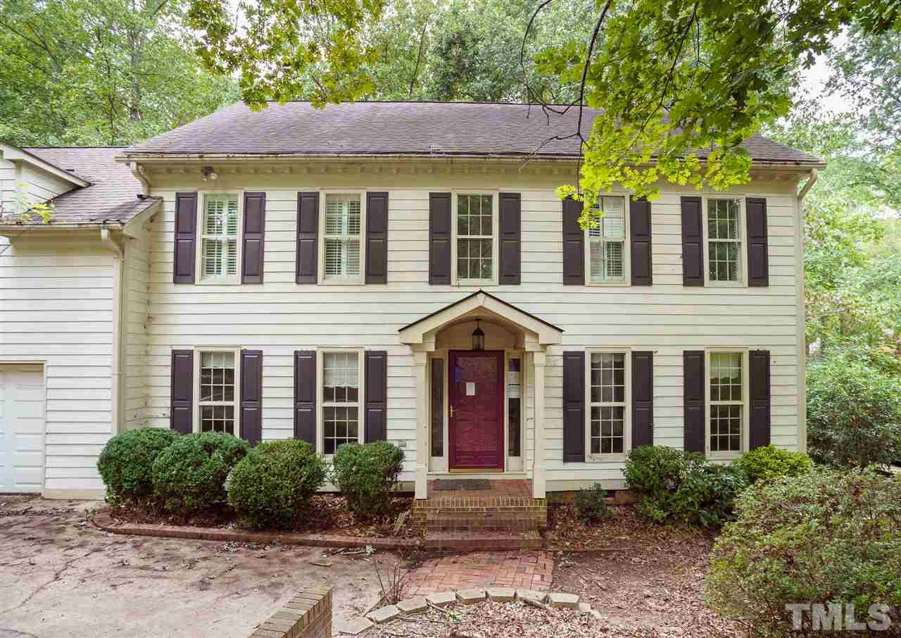 Property for sale at 3309 Marblehead Lane, Raleigh,  NC 27612
