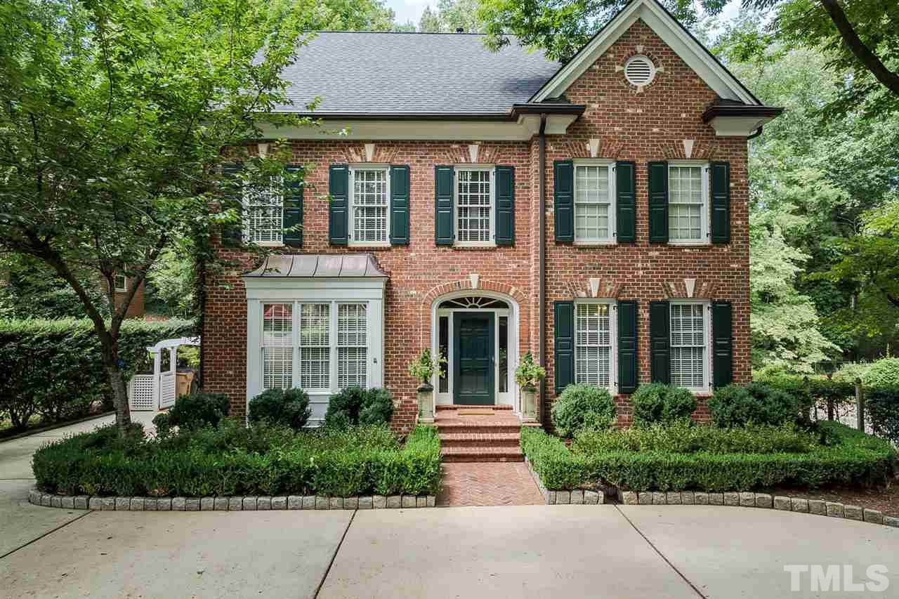 407 FORSYTH STREET, RALEIGH, NC 27609  Photo