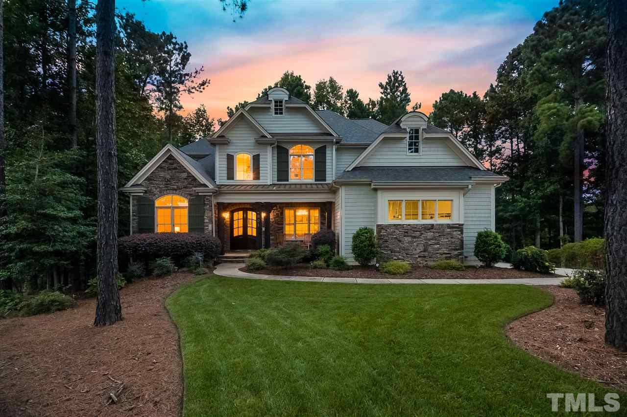 Property for sale at 801 Keith Road, Wake Forest,  NC 27587