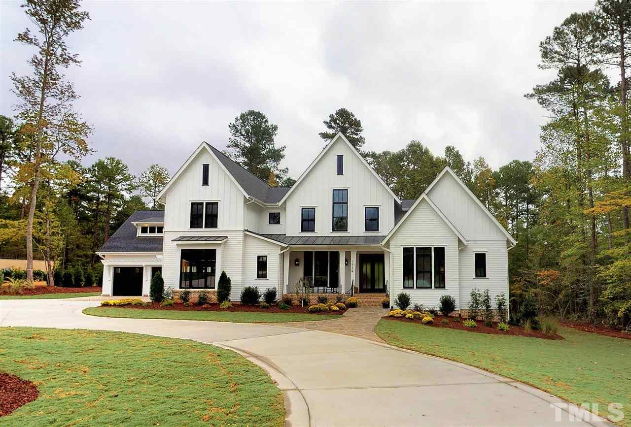 1529 GRAND WILLOW WAY, RALEIGH, NC 27614