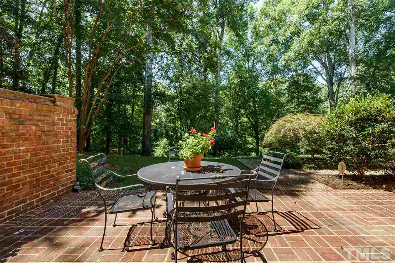 411 MARLOWE ROAD, RALEIGH, NC 27609  Photo