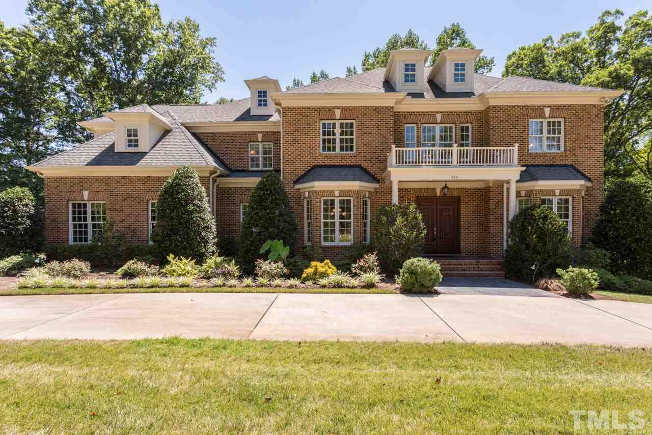 Raleigh – 550K – 850K | Right Time Realty