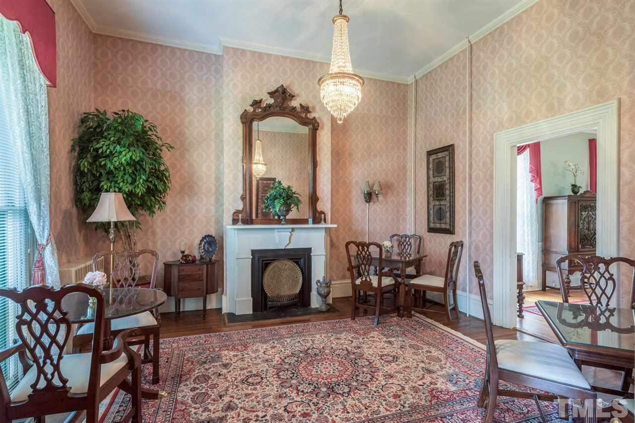 Residential For Sale In Wilson, North Carolina, 2209749