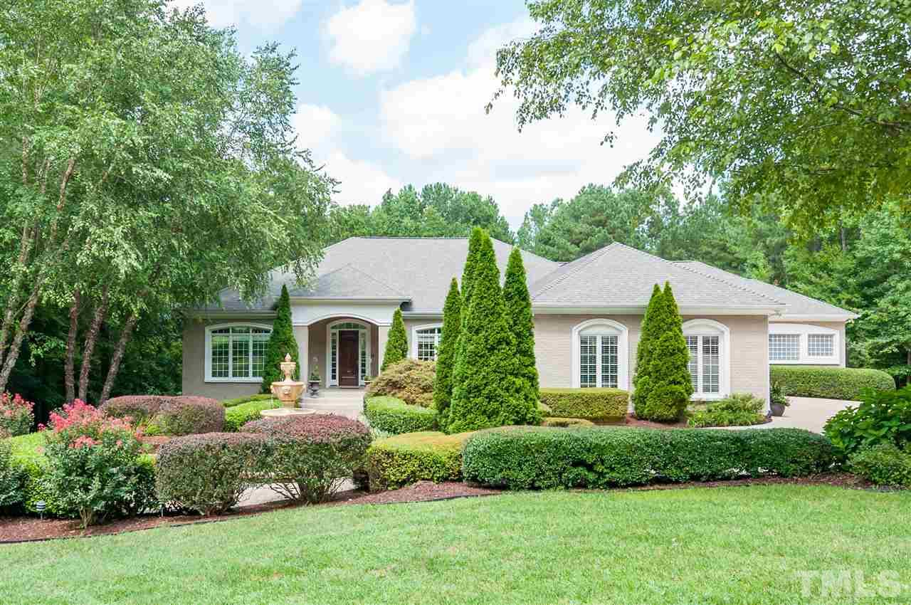 Property for sale at 524 Vista Del Lago Lane, Wake Forest,  NC 27587