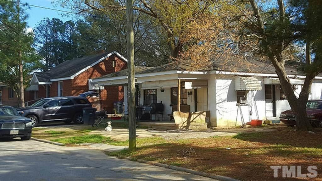 Property for sale at 429 Dexter Street, Rocky Mount,  NC 27803