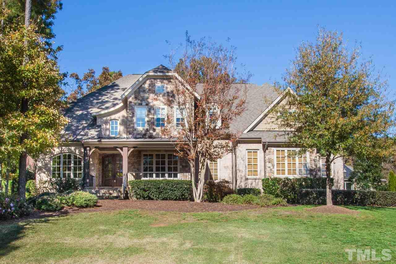 Property for sale at 1200 Ladowick Lane, Wake Forest,  NC 27587
