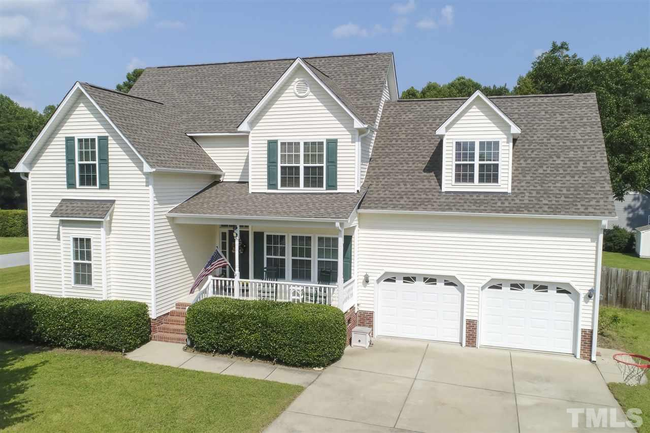790 Western Lodge Trail Willow Spring(s), NC 27592 2212041