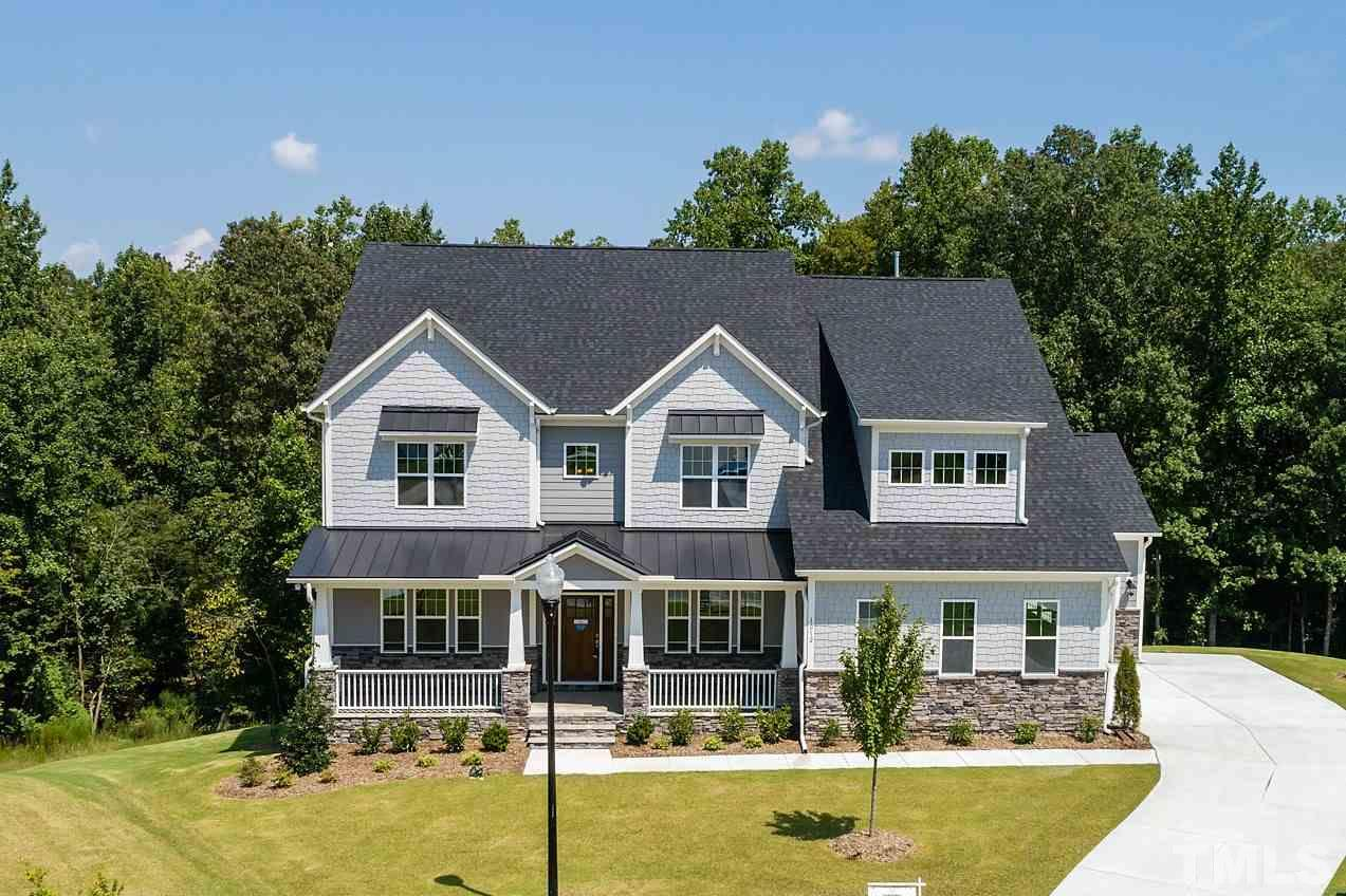Property for sale at 1012 Kennison Court, Rolesville,  NC 27571