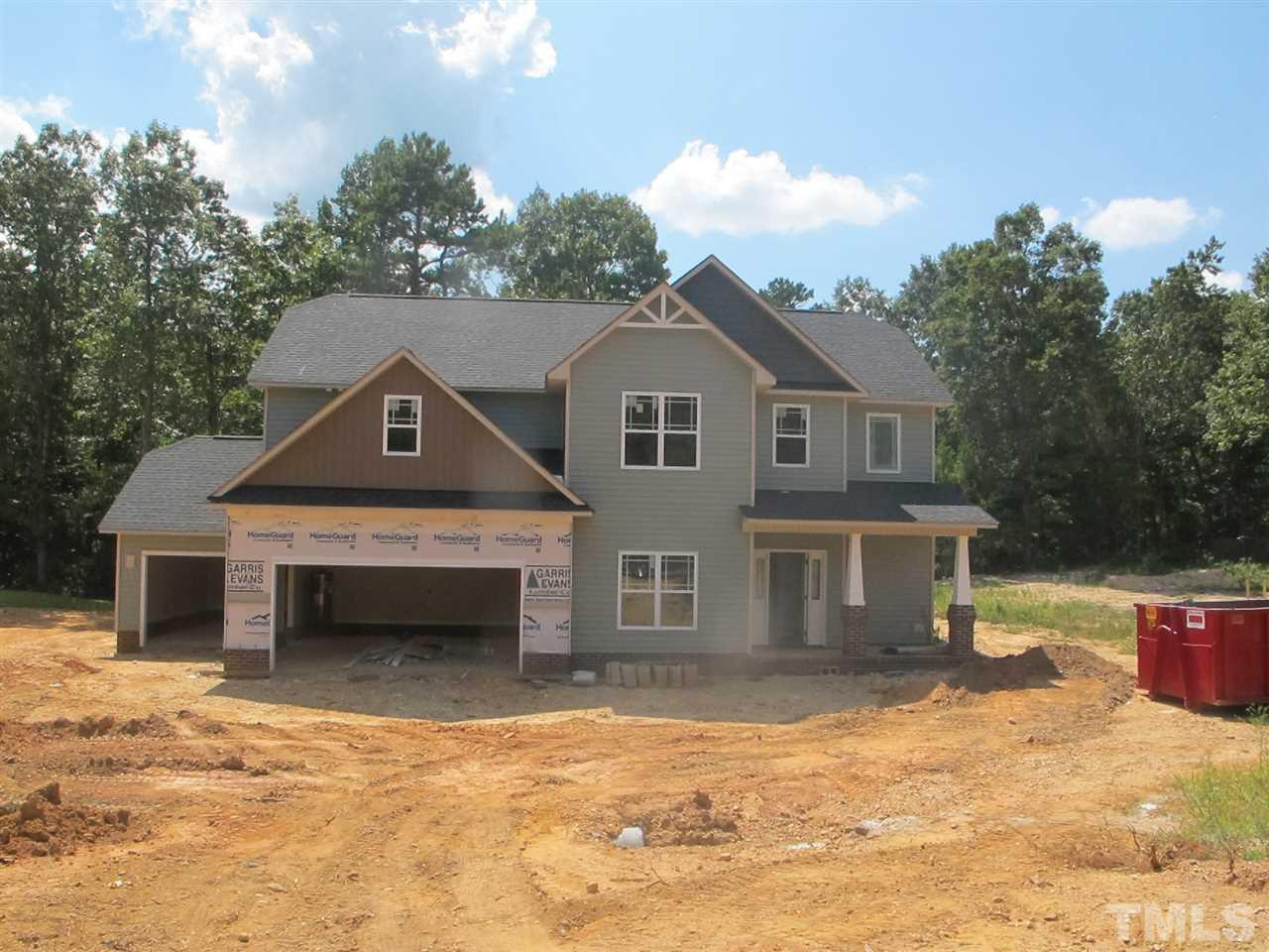 302 Gwendolyn Way Fuquay Varina, NC 27526 2212596