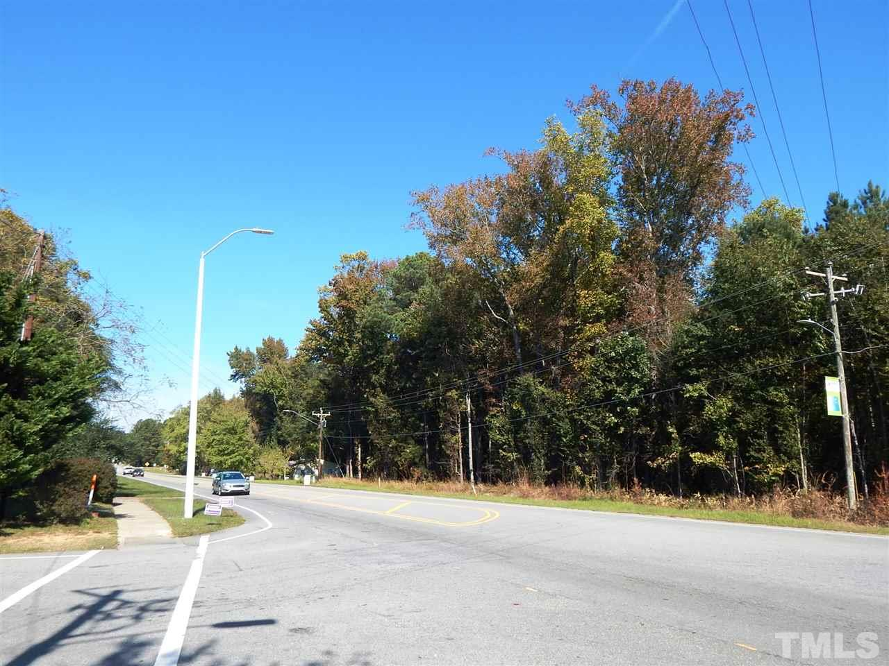 Property for sale at 0 NORTH MAIN Street, Holly Springs,  NC 27540
