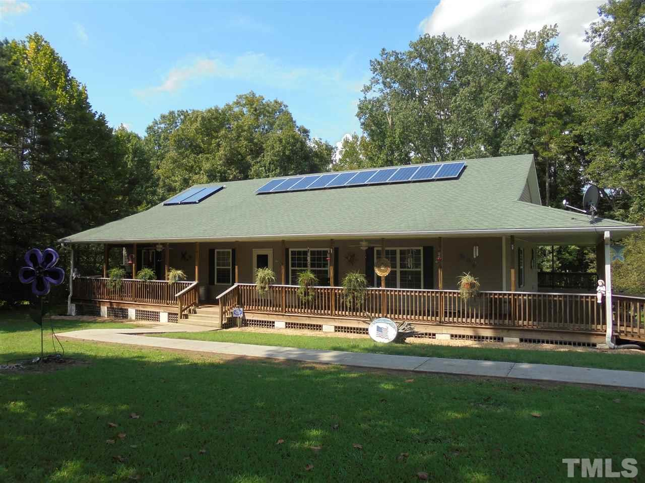 Property for sale at 9553 Whippoorwill Ridge Road, Bullock,  NC 27565