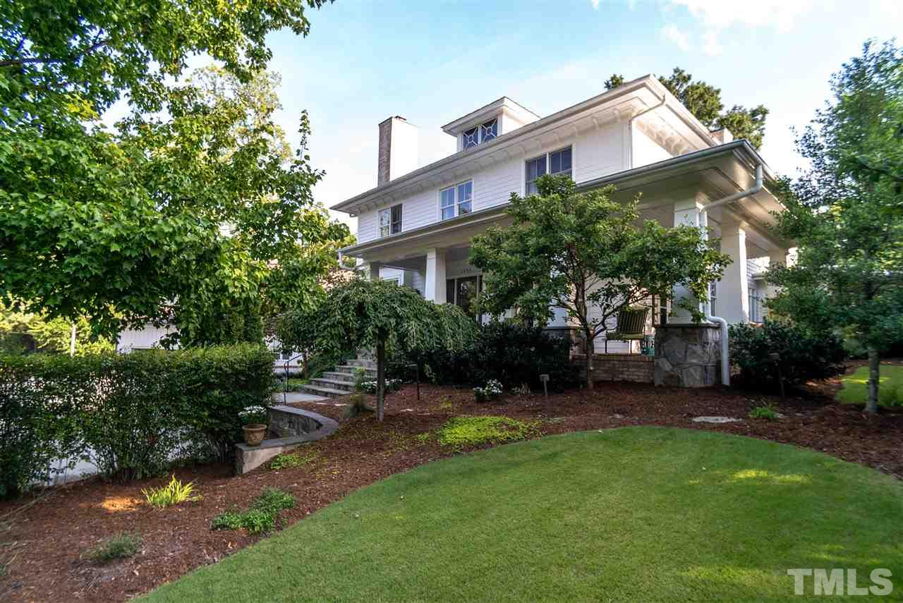 1535 IREDELL DRIVE, RALEIGH, NC 27608  Photo