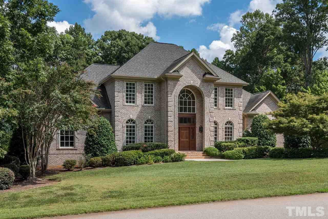 2408 CHELMSFORD COURT, CARY, NC 27518