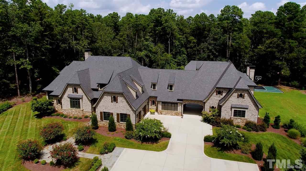 Property for sale at 12404 Birchfalls Drive, Raleigh,  North Carolina 27614