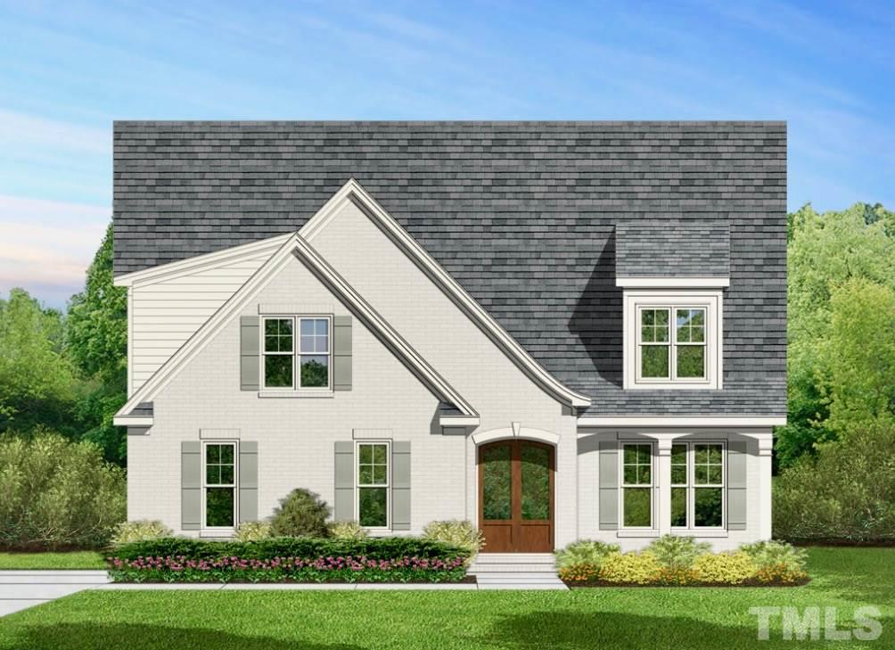Pre-Sale opportunity with Award-Winning Raleigh Custom Builder on a quiet street in Midtown.  Five minute walk to North Hills Shopping and five minute walk to North Hills park.  Renderings are representative of what can be built on this lot and the opportunity to select finishes and architectural details is now.  Final Square Footage and pricing dependent on final plans and specifications.  Please call with serious interest.