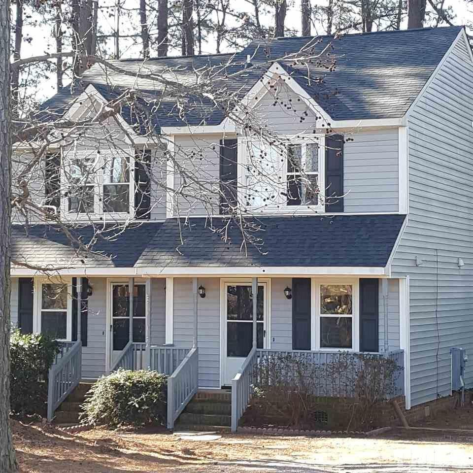Property for sale at 1317/1319 Wall Road, Wake Forest,  NC 27587