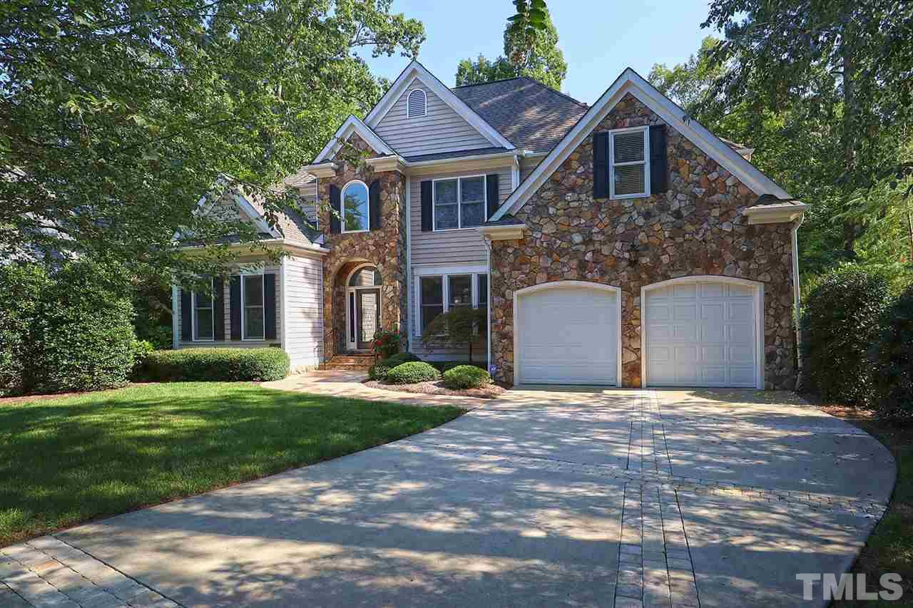 Governors Club Chapel Hill Chapel Hill Golf Luxury Homes
