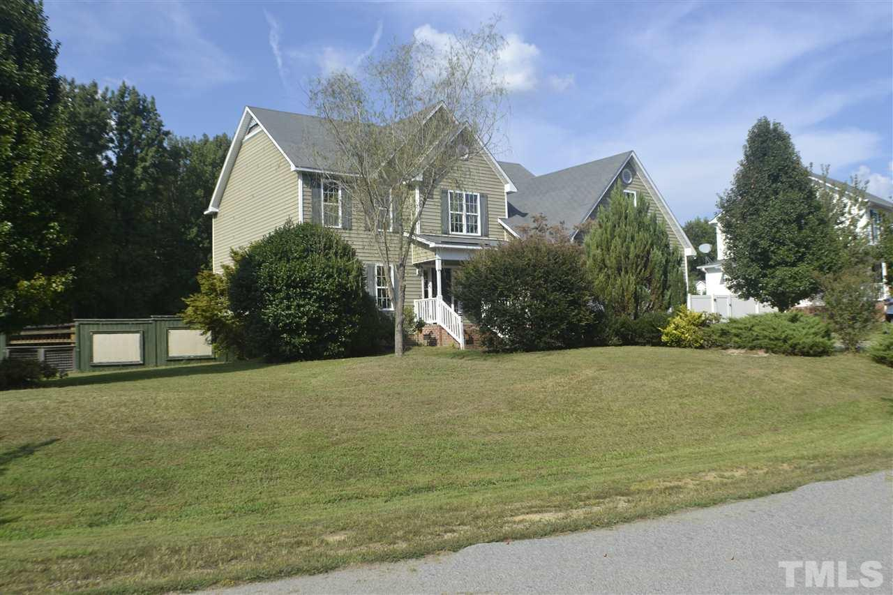 54 Jacob Street Holly Springs, NC 27540 2214056