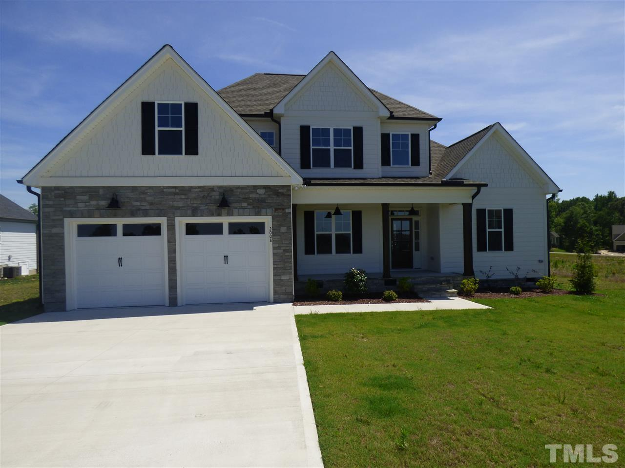 Property for sale at 2008 Yamacraw Drive, Knightdale,  NC 27545