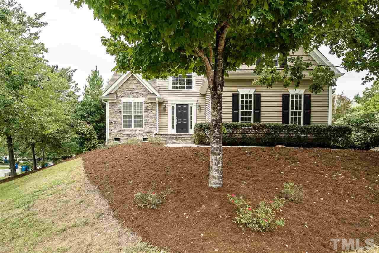 5103 MIDDLETON ROAD, DURHAM, NC 27713