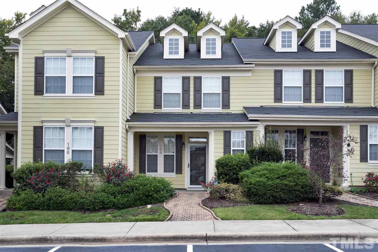 184 POINT COMFORT LANE, CARY, NC 27519