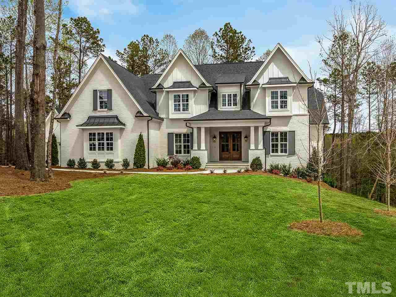 Property for sale at 7500 Dover Hills Drive, Wake Forest,  NC 27587
