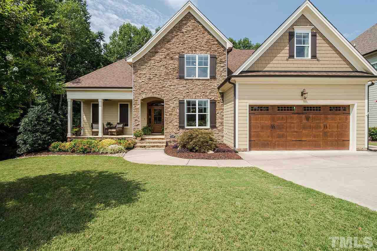 Property for sale at 6201 Roles Saddle Drive, Rolesville,  NC 27571