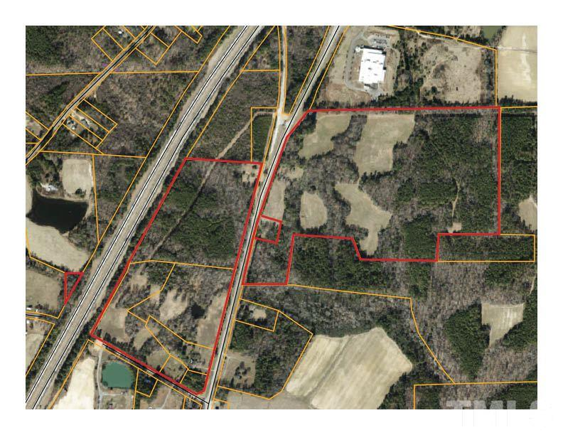 Property for sale at 0 US 15 Highway, Oxford,  NC 27565