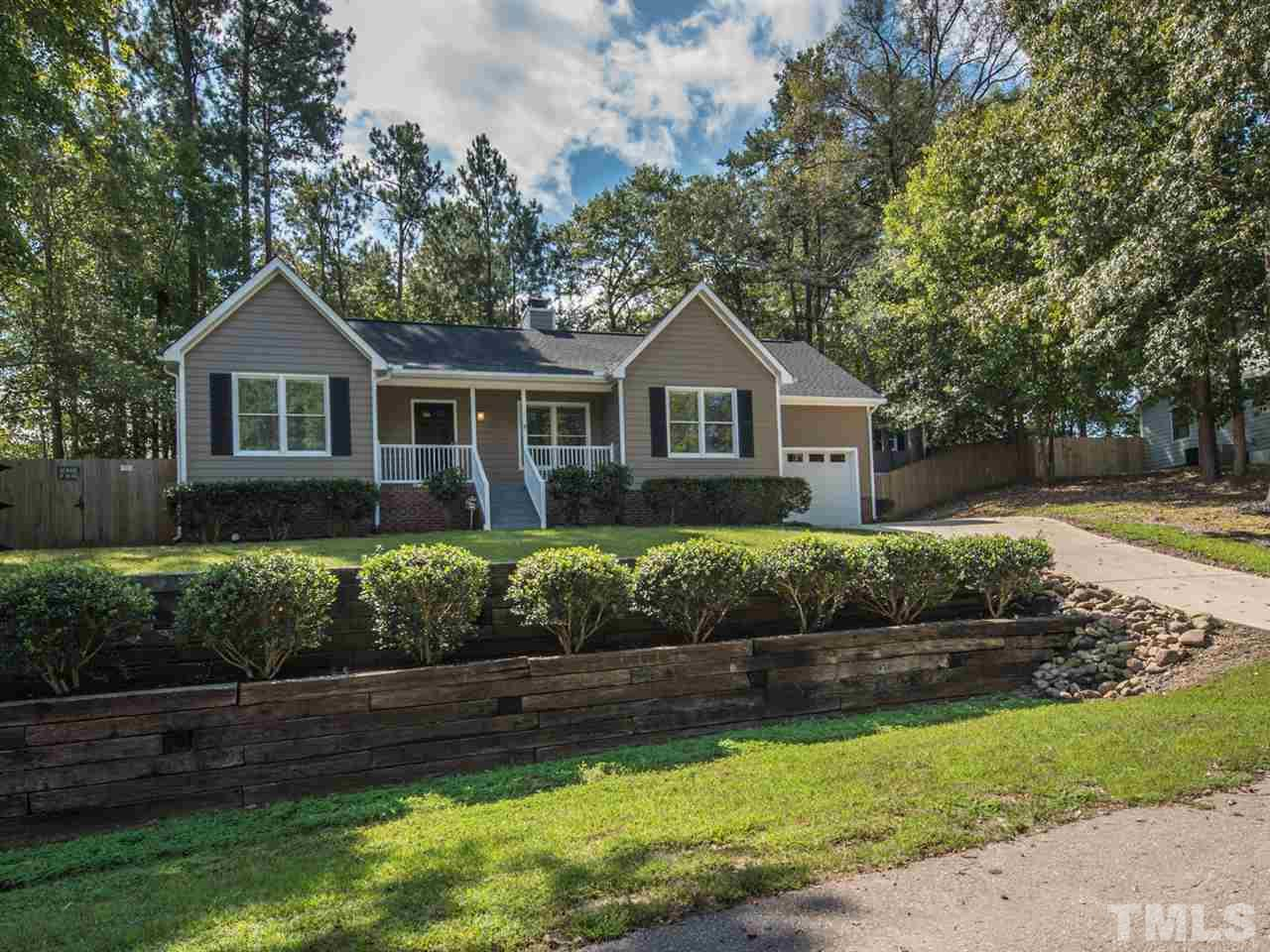 6116 RIVER LAUREL COURT, RALEIGH, NC 27604