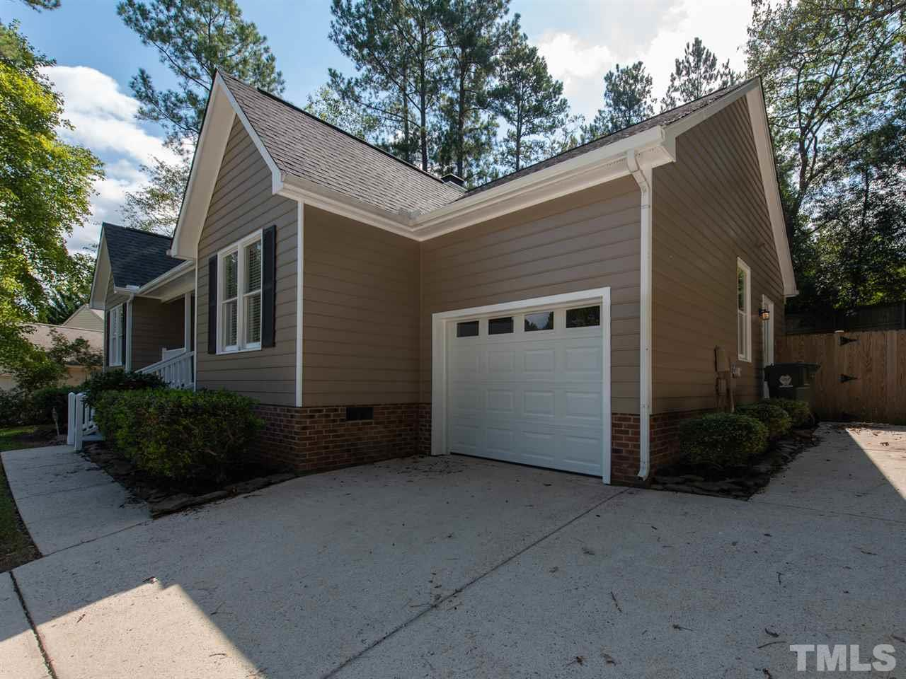 6116 RIVER LAUREL COURT, RALEIGH, NC 27604  Photo