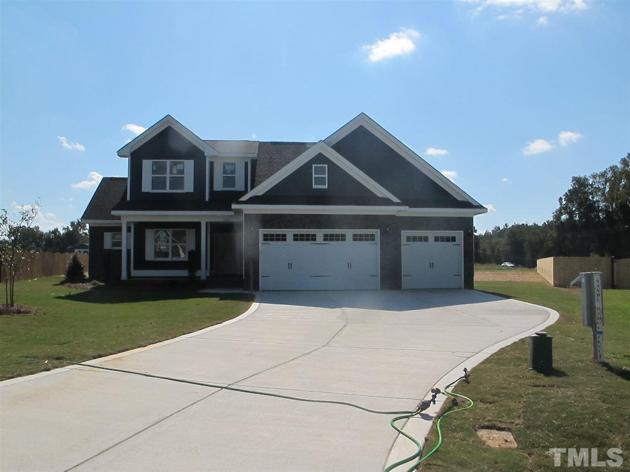 103 Trophy Ridge Fuquay Varina, NC 27526 2215693