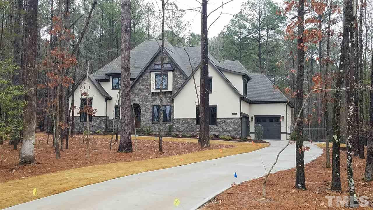 Raleigh Home for Sale