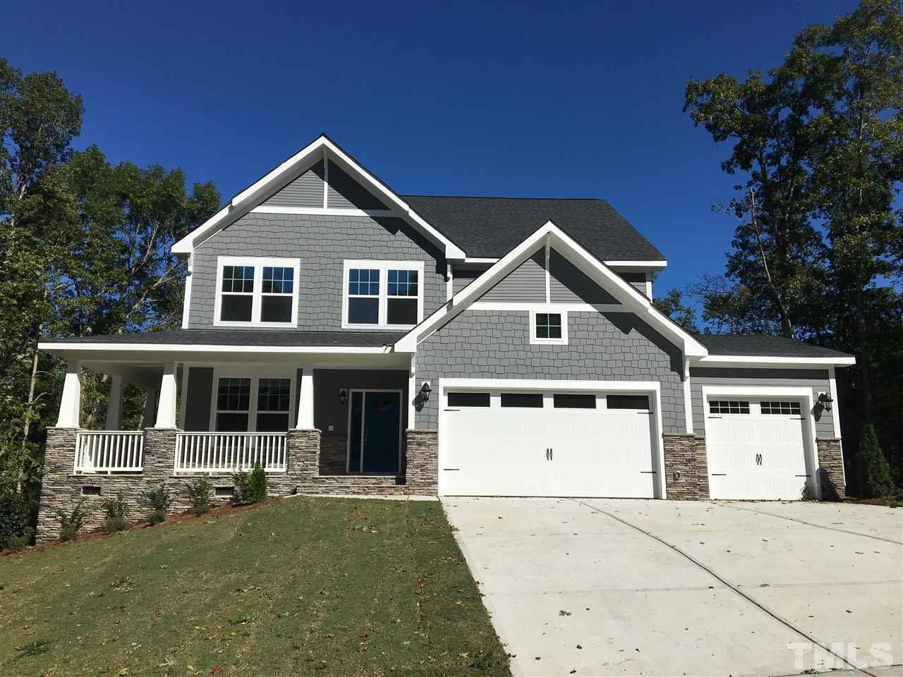 Property for sale at 516 Granite View Drive, Rolesville,  NC 27571