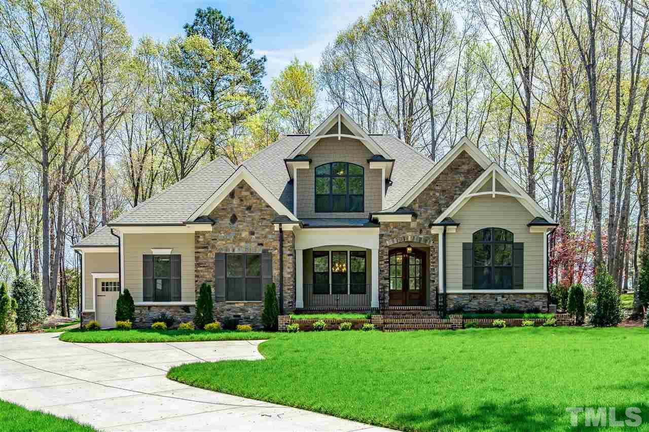 Property for sale at 1017 Linenhall Way, Wake Forest,  NC 27587