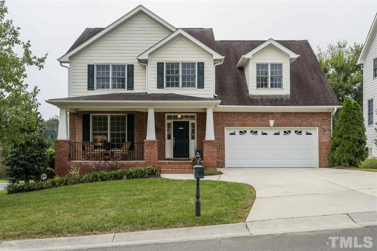Property for sale at 1 Camberwell Court, Durham,  NC 27707