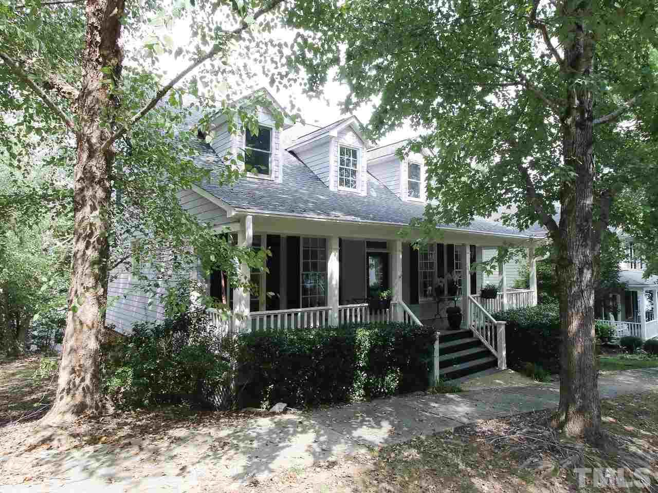 104 Meeting Street Chapel Hill Home Listings - RE/MAX Winning Edge North Carolina Real Estate