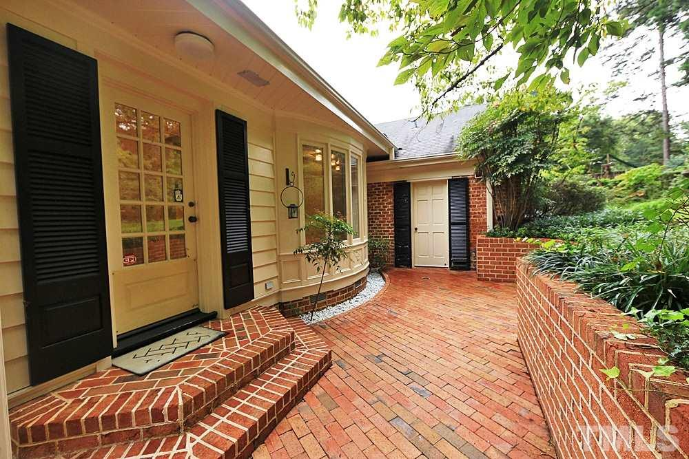 3509 ALLEGHANY STREET, RALEIGH, NC 27609  Photo