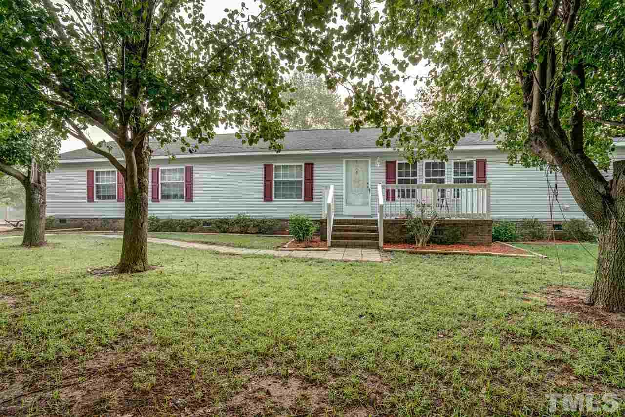 Property for sale at 6445 Red Road, Nashville,  NC 27856