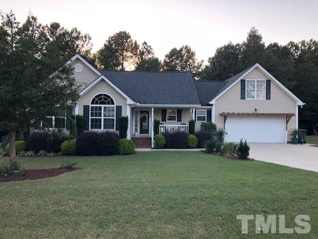 449 Everland Parkway Angier, NC 27501 2217377