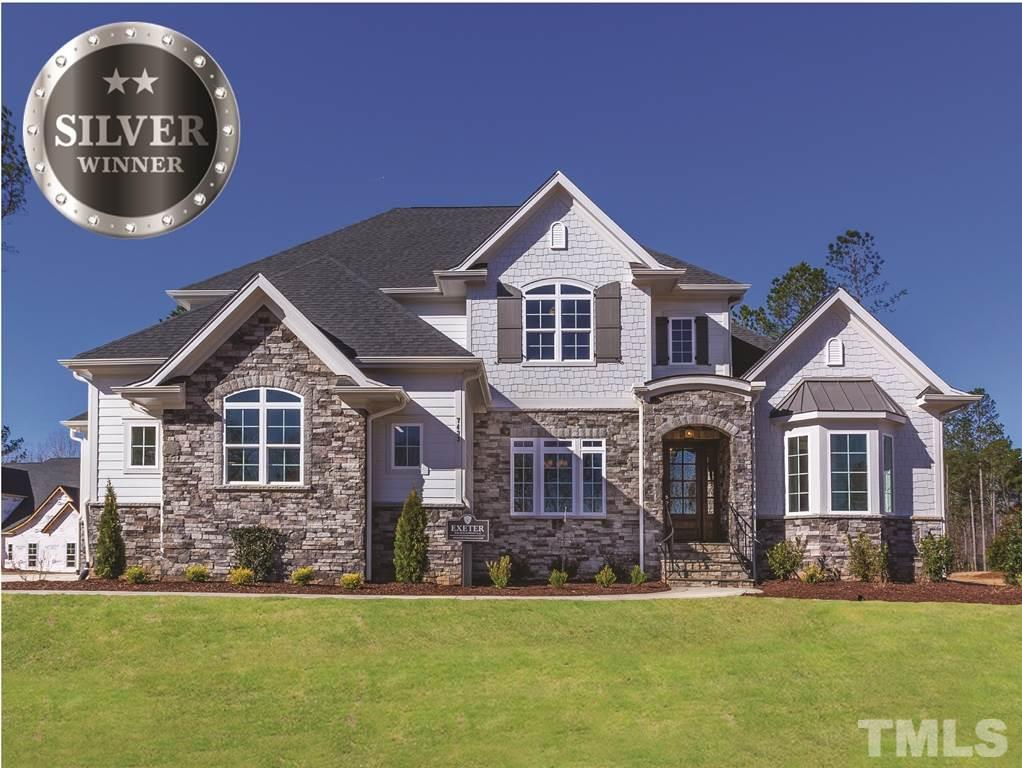 Property for sale at 7433 Dover Hills Drive, Wake Forest,  NC 27587