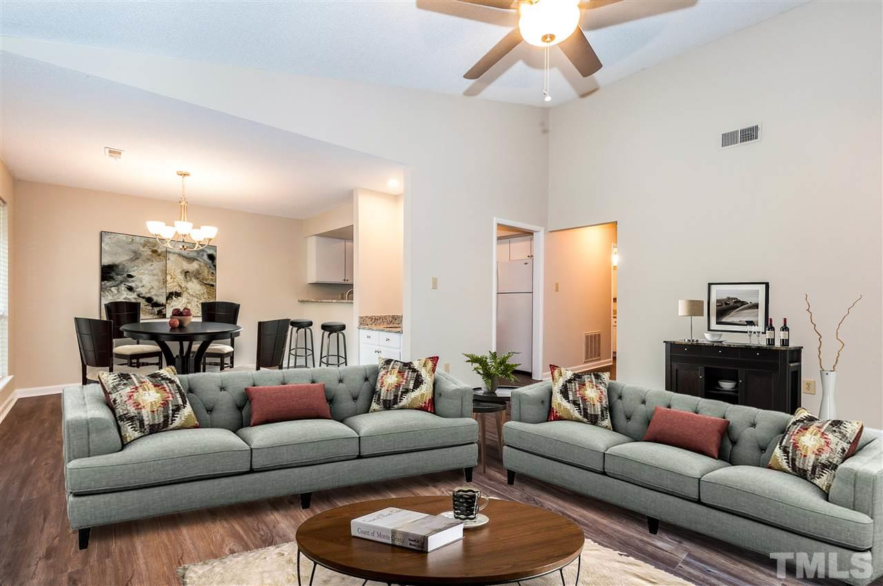 331 S WEST STREET #331, CARY, NC 27511