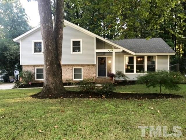 103 Heatherwood Drive Garner, NC 27529 2217852