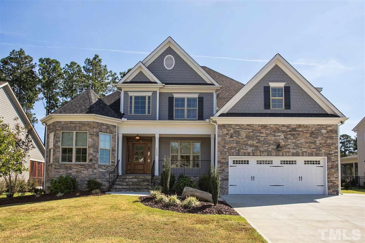 Property for sale at 5608 Massey Branch Drive, Rolesville,  NC 27571