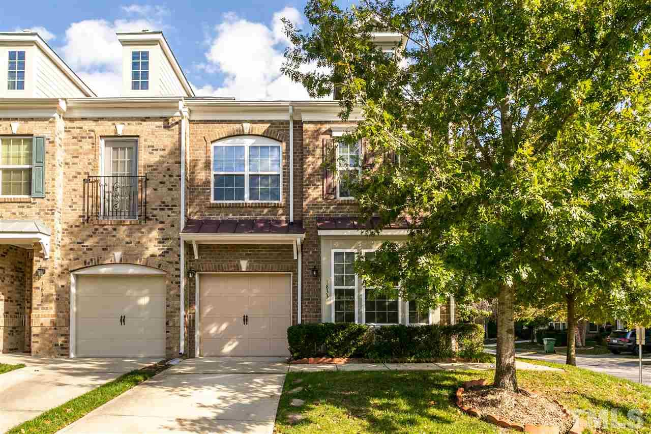1833 AFFIRMED WAY, CARY, NC 27519